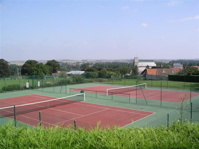 R servation en ligne par internet for Cours de tennis en ligne
